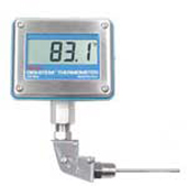 DST600 Food Processing Thermometer