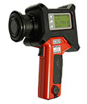 NEW! DHS520 Series Infrared Thermometers