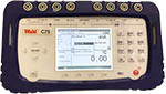C75 On-site Multifunction Calibrator